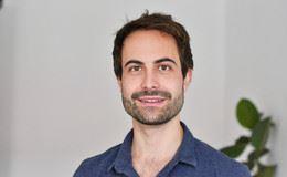 Portrait Manuel Eberle